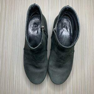 Dansko Shoes - Dansko Black Maria Ankle Booties